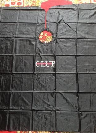 Пеньюар накидка matrix club