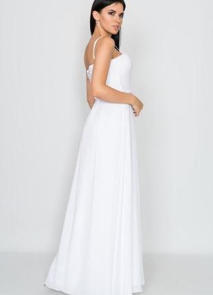 Вечернее платье/платье на выпускной