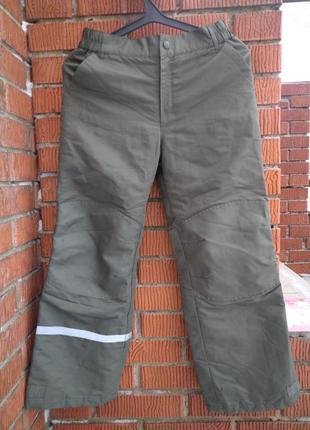 Лыжные штаны, брюки  на утеплителеh&m