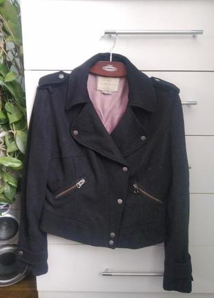 Косуха куртка шерсть