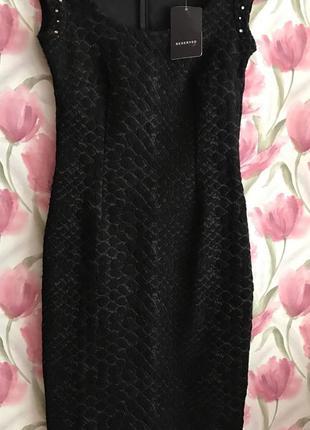 Платье-футляр reserved s