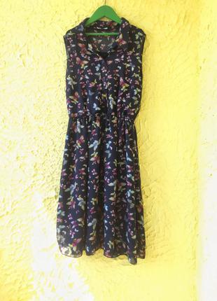 Нова літня сукня lili1 фото