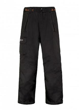 Водонепроницаемые, рыболовные штаны grundens weather watch waterproof ( швеция)