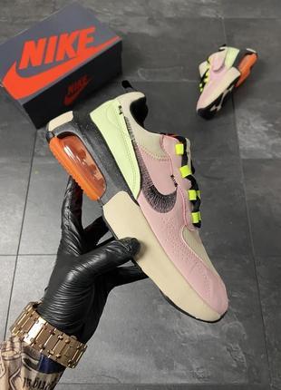 Nike air max verona pink (розовый) 36-37-38