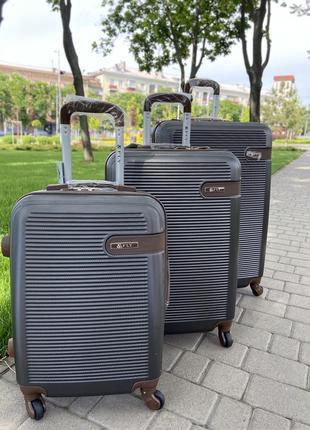 Акция !!!чемодан ,валіза ,дорожная сумка ,отличное качество,на колёсах ,валіза