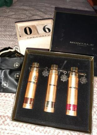 Набор парфюмов унисекс