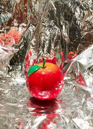 Яблочно-медовый увлажняющий крем для рук tony moly red apple hand cream