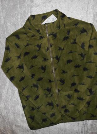 Кофта флисовая свитер пуловер свитшот джемпер пайта батник бомбер флиска