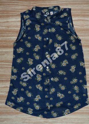 №45 стильная блузка