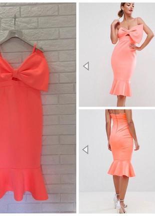 Продам нарядное платье asos