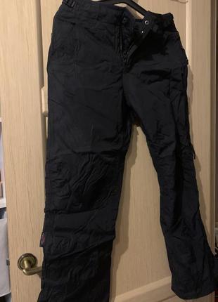 Лыжные брюки