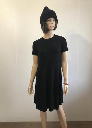 "Платье oversize «zara knit"""