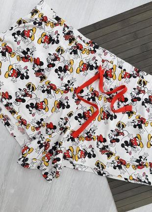 Disney шортики домашние оригинал
