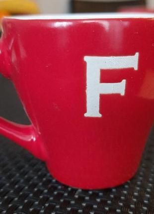 Набор чашек для кофе.