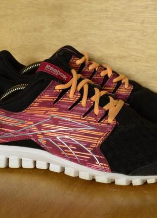 Беговые кроссовки reebok run shoes
