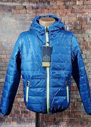 Куртка 98-152 happy house польша