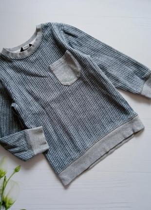 Свитшот свитер george на 5-6 лет