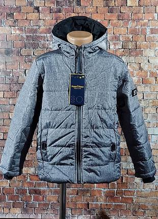 Куртка 110-152 happy house польша
