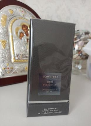 Tom ford oud minerale 100 мл