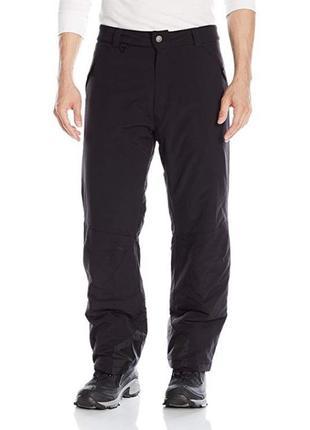 Мужские утепленные зимние брюки white sierra 2xl-3xl 56-58 лыжные штаны брюки