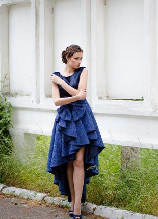Прекрасное платье на выпускной,свадьбу,фотосъемку