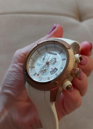 Часы наручные  champion chrono