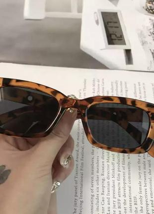 Трендовые женские очки лето 2021🔥