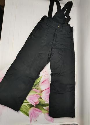 Зимние штани