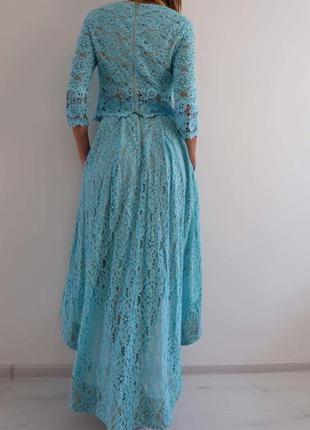 Платье-костюм andre tan