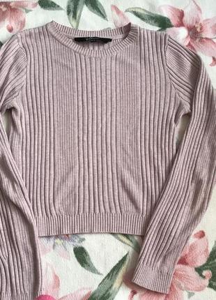 Тонкий свитерок