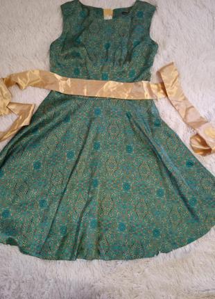 Майже нове плаття