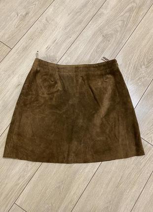 Dkny винтажная юбка