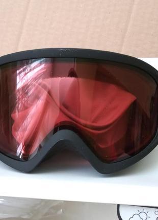 Bolle freeze лыжная маска, лыжные очки s2