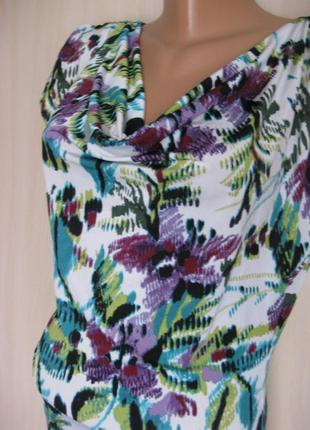 Платье по фигуре, yessica, 8uk/34rus, км0871, длина по колено