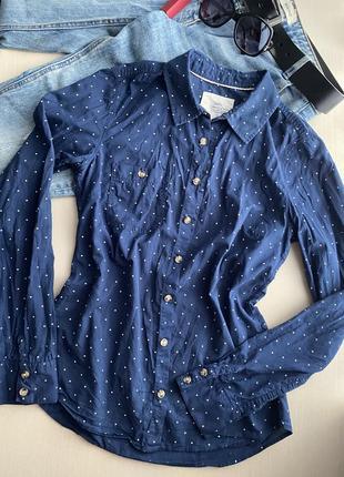 Рубашка 100% стиль + коттон3 фото