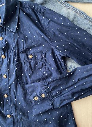Рубашка 100% стиль + коттон2 фото