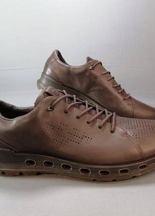 Ecco cool. чоловічі повсякденні кросівки р. 44