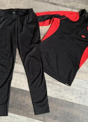 Термобилье белье для лыжников