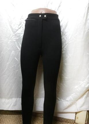 Комфортные трикотажные штанишки