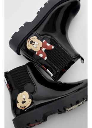 Ботинки zara 271 фото
