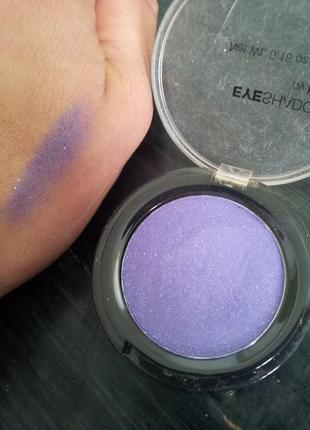 Тени фиолетовие фирми h&m