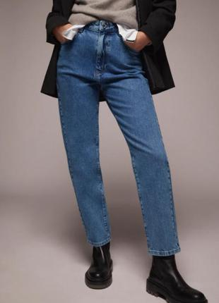 Супер mom jeans