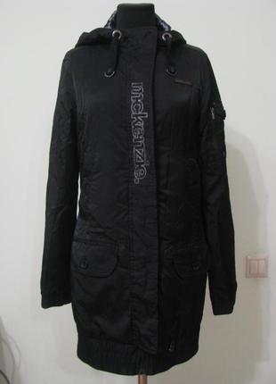 Курточка легка на осінь від бренду mckenzie