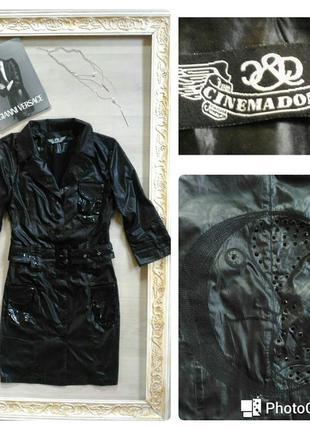 Платье бренда cinema donna