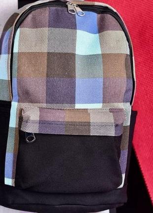 Наплічник, рюкзак унисекс