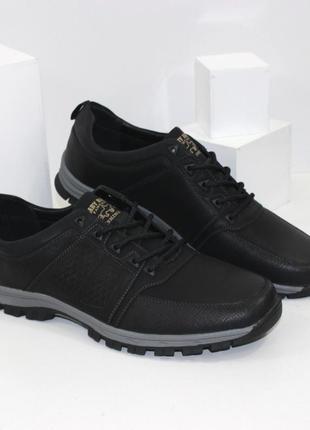 Туфли на шнурках весна 2021