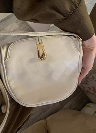 Сумка сумочка зара