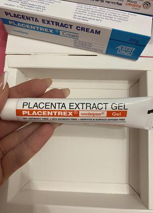 Плацентракс 20 мг, индия placentrax gel