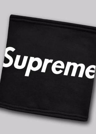 Шарф / бафф supreme