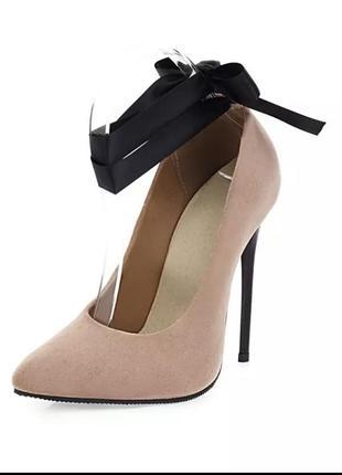 Туфлі 34 розміру